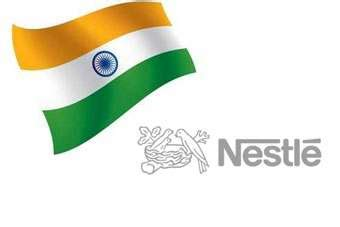 Research report on nestle